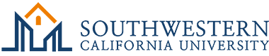 Southwestern California University Logo